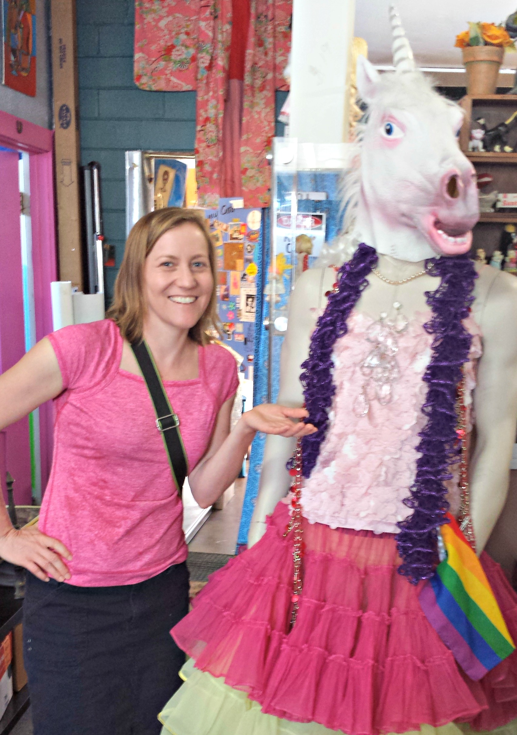 how to get unicorn costume quest