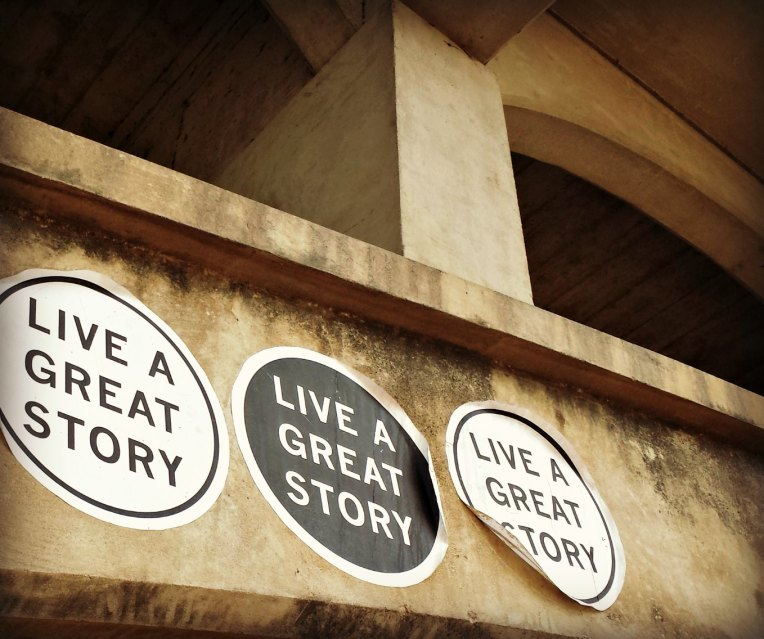 live_a_great_story